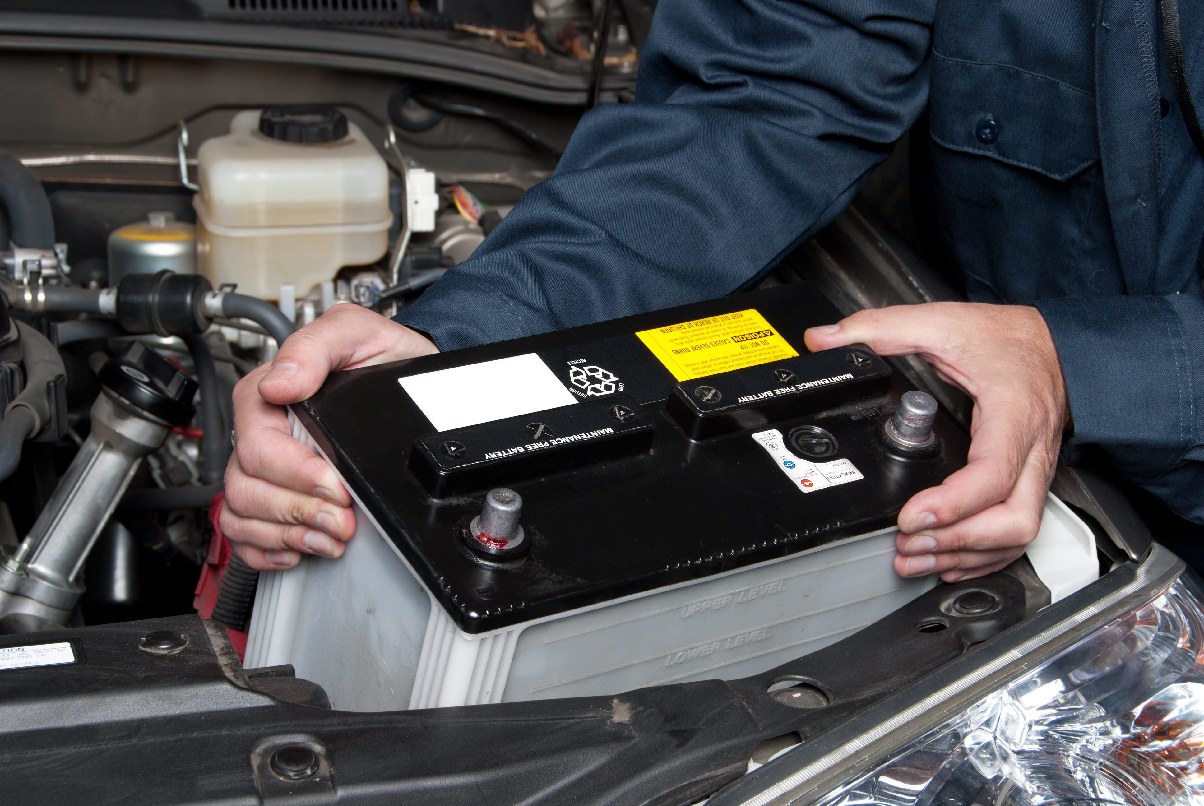 How To Fit A Car Battery Help Advice Centre Rac Shop Geo Metro Wiring Harness Connector Meanings Gone Are The Days Of One Size Fits All Todays Vehicles And Engines Include Some Most Advanced Features Meaning That They Demand So