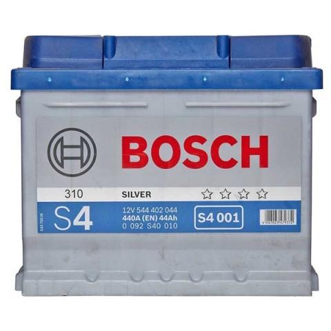 Bosch S5 Car Battery Type 063 Car Batteries