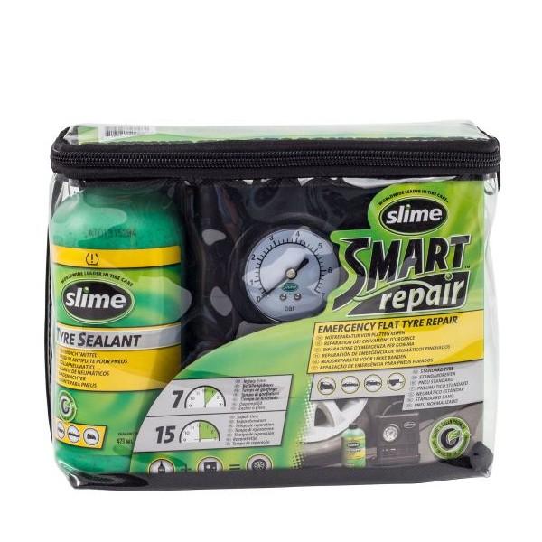 Slime Smart Repair Emergency Tyre Repair