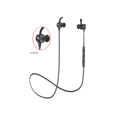 Verve Loop 200 In-Ear Bluetooth Headset  2d9a1c29b2