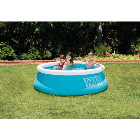 Easy Set Pool 183x51cm Available From Rac Shop Price Match Guarantee Next Day Delivery Available Free Shipping Over 50 Rac Shop