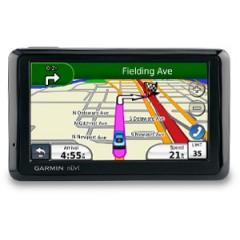 Garmin Nuvi 1370 Sat Nav UK EU USA Maps RAC Shop